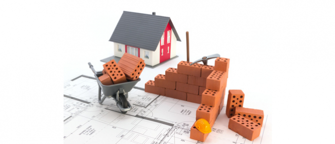 Les entrepreneurs et le march immobilier for Materiaux de construction maison